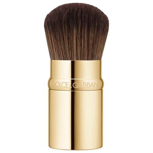 DOLCE & GABBANA Retractable Kabuki Powder Brush