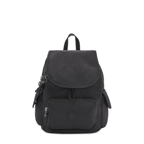 凯浦林KIPLING City Pack S - Black Noir