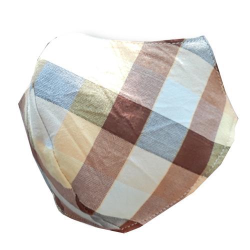 IMPANI : iMask PaKaoMa - Fee Size (Yellow-Brown-White)