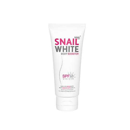 Namu life SnailWhite Body Booster SPF30-50ml