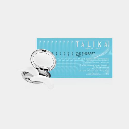 塔莉卡美目疗法护理眼贴 (十对装及储存盒)