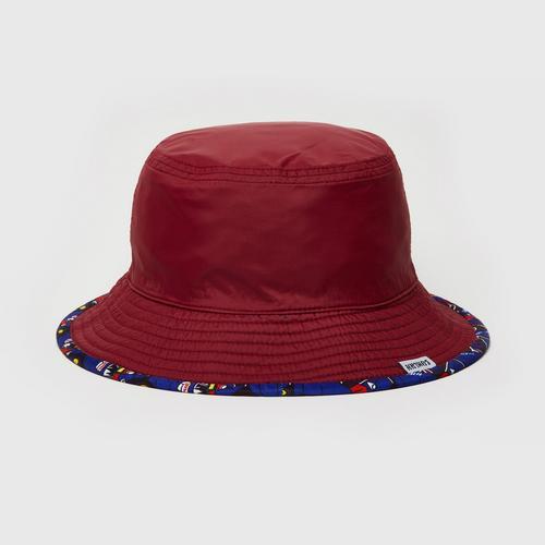 MAHANAKHON Tuk Tuk Cube Bucket Blue&Red