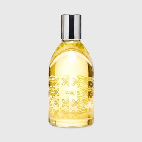 PAWIS Bath & Body Massage Oil Duchess Rose & Grapefruit 250 ml