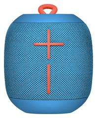 Ultimate Ears Wonderboom Portable Bluetooth Speaker Subzero Blue