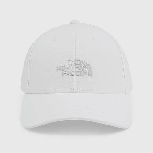 THE NORTH FACE 66 CLASSIC HAT - TNF WHITE Size : OS