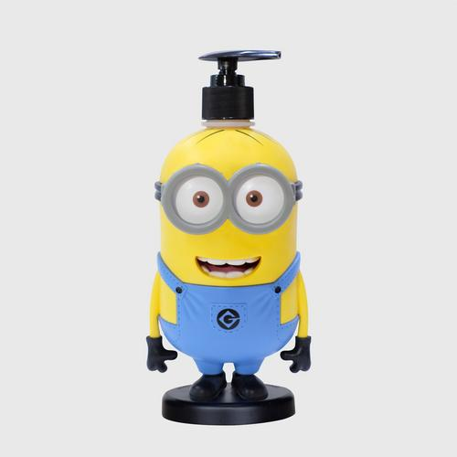 MADELYN MINION KIDS HEAD TO TOE STRAWBERRY (LIMITED EDITION) 400 ML DAVE