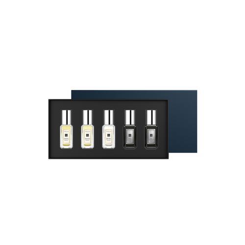 祖·玛珑 男士香水系列 迷你香水5件装 5x9ml
