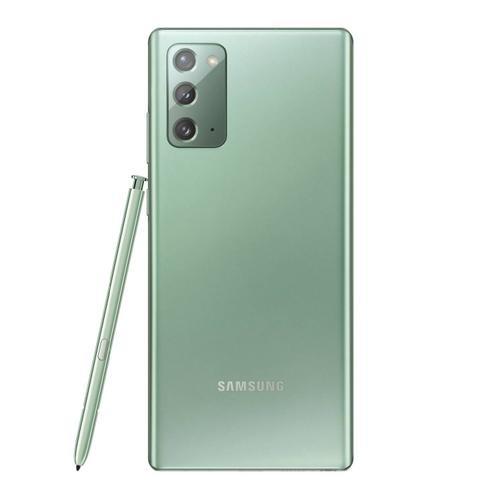 SAMSUNG Galaxy Note 20 5G. 256GB Mystic Green