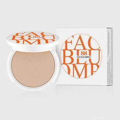 VER.88 Face Blur Compact SPF 20 PA+++ 02 Natural Beige 10 g.