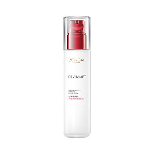 L'OREAL PARIS - REVITALIFT - ANTI-WRINKLE + FIRMING EMULSION - 110ml - ANTI-AGING
