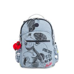 KIPLING MICKEY PLUS D SEOUL GO Backpacks