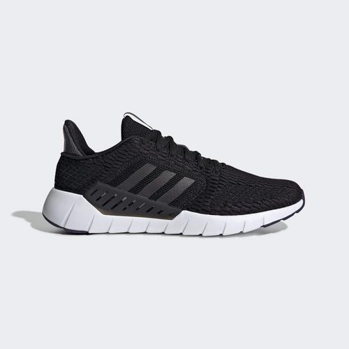 ADIDAS WOMEN ASWEEGO CLIMACOOL SHOES BLACK-- SIZE 4