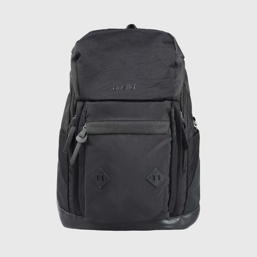 ANELLO AT-B3632-NOSTALGIC Small Backpack-BLACK