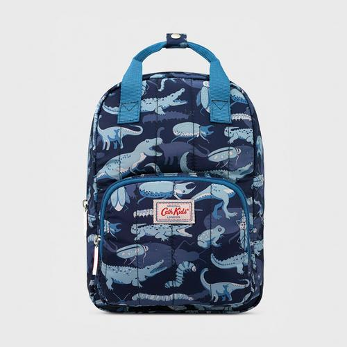 CATH KIDSTON Kids Medium Quilted Backpack with Chest Strap