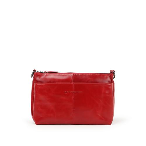 Me Phenomenon  TRAVEL BAG SHOULDER BAG Red