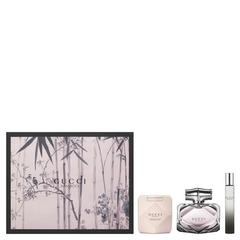 Gucci Bamboo Eau de Parfum For Her 75ml Gift Set