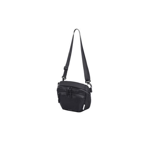 ANELLO ATT0411-ODYSSEY Mini Shoulder Bag-BK