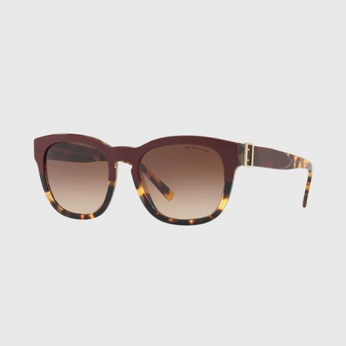 BURBERRY Sunglasses 0BE4258F36801356