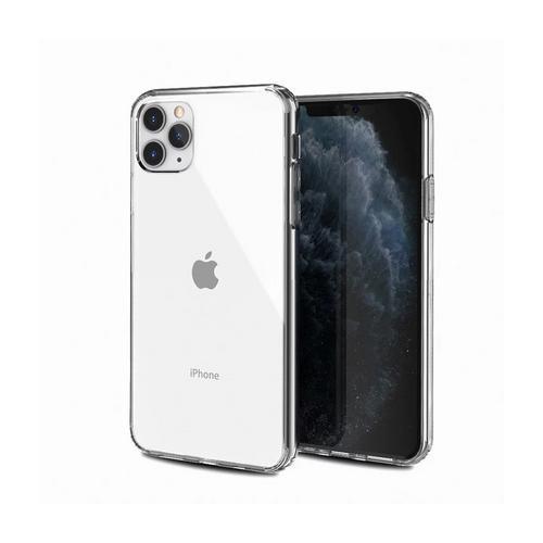 JTLEGEND iPhone 11 Pro Max Hybrid Cushion Case - Crystal