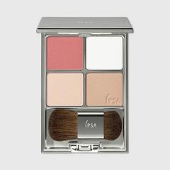 IPSA Face Color Designing Palette 80g - 001PK