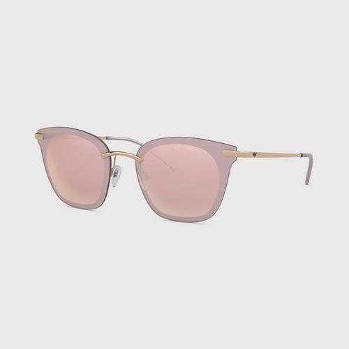 EMPORIO ARMANI Sunglasses 0EA207531671N60