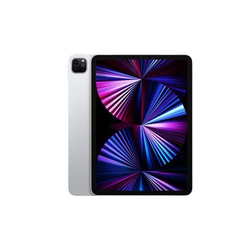 Apple iPad Pro 11‑inch Wi-Fi Silver (128GB)