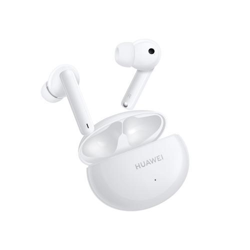 HUAWEI FreeBuds 4i - Ceramic White