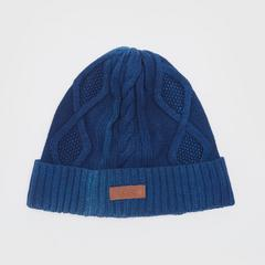 Leicester City Football Club Indigo Beanie