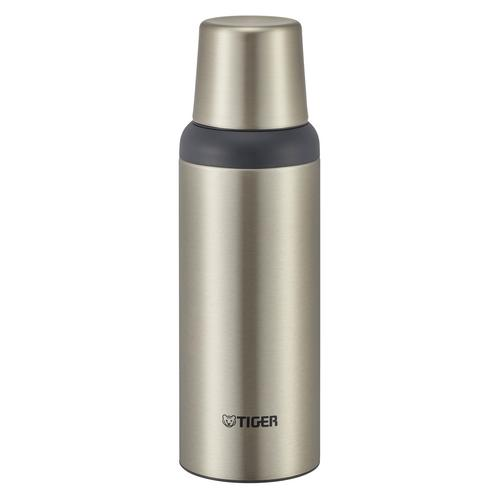 TIGER Vacuum Stainless Bottle MSI-A060XC 600 ml. Stainless