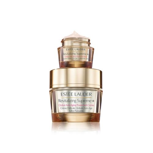 雅诗兰黛 Revitalizing Supreme+ 多效智妍系列面霜 75ml + 眼霜 15ml