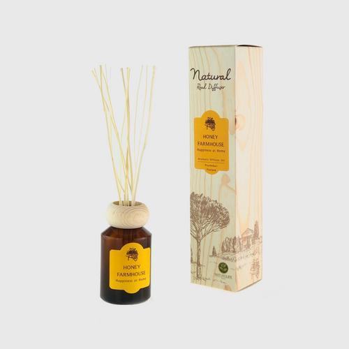 NATURE LIFE HERB Aromatic Diffuser Oil 50 ml - Honey Farmhouse