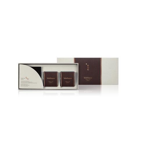 雪花秀 SULWHASOO 宫中蜜皂 (100 g x 2)