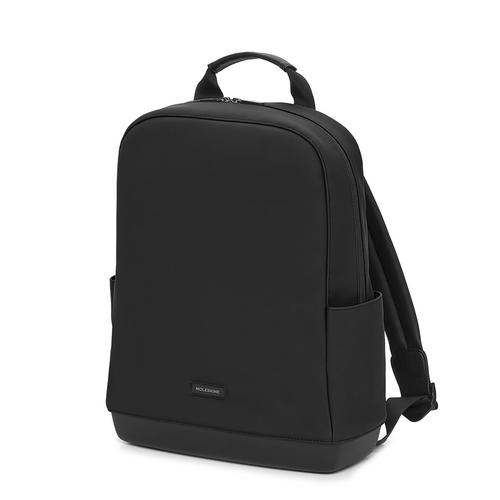 MOLESKINE The Backpack Soft Touch Pu - Black
