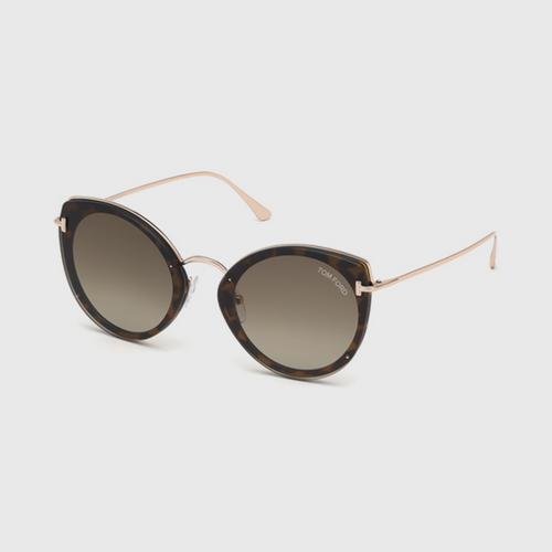 TOM FORDJess FT0683 6352K Sunglasses