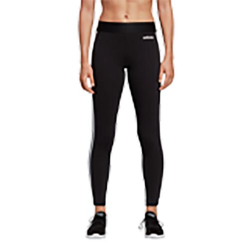 ADIDAS W E TIGHT 3-Stripes Leggings Black Size - XS