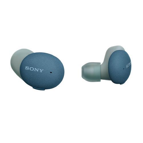 SONY WF-H800 h.ear in 3 Truly Wireless Headphones (Blue)