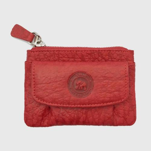 CONI COCCI COIN PURSE - RED