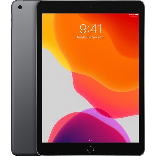 Apple iPad 10.2 Wifi - Space gray