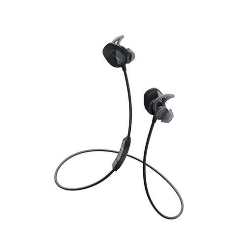 Bose SoundSport wireless headphones - Black