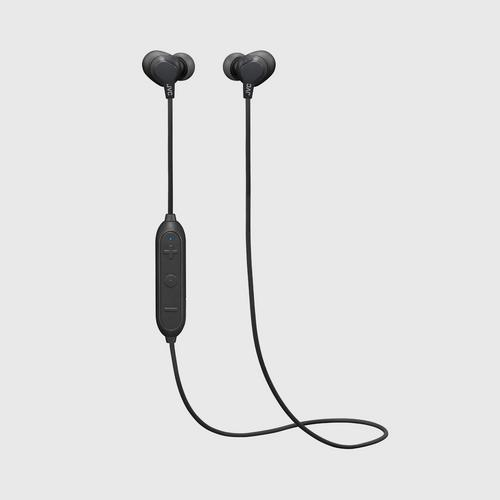 JVC HA-FX22W-B-U Wireless Inner-ear headphones - Black
