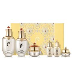 THE HISTORY OF WHOO Cheongidan Special Set