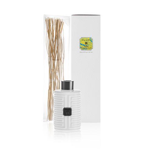 VUUDH Phuket (Lemongrass & Lavender) Diffuser Oil 200ml