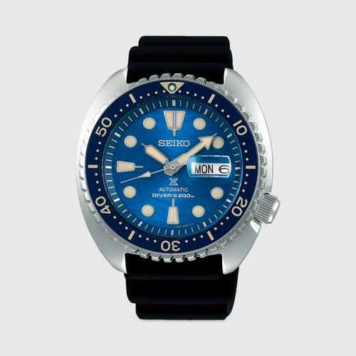 SEIKO PROSPEX AUTOMATIC SAVE THE OCEAN SPECIAL EDITION SRPE07K
