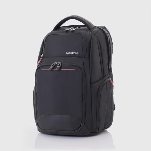 SAMSONITE TORUS LP Backpack VII Zip (black)