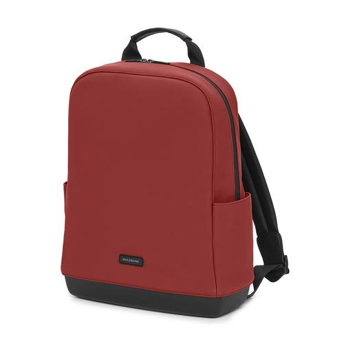 MOLESKINE The Backpack Soft Touch Pu - Bordeaux Red