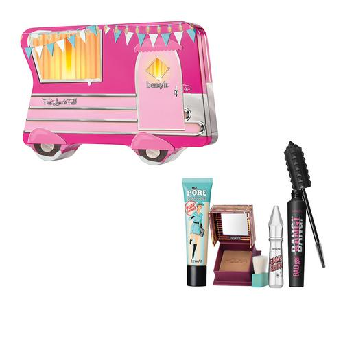 BENEFIT Fast Lane To Fab!