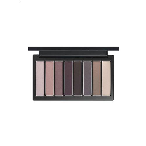 JSM Artist Eyeshadow Palette (Modern and Chic) 13.6g