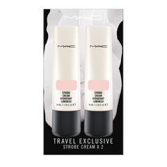 MAC 旅行独享:高光霜两件组 Strobe Cream x2 / 1.7 fl oz.