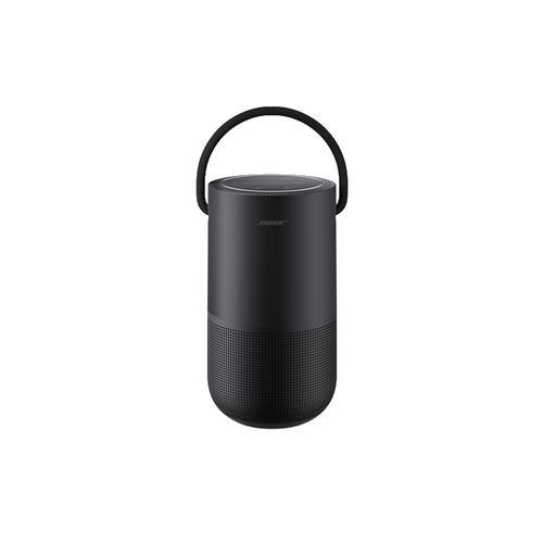 Bose Portable Smart Speaker - Triple Black