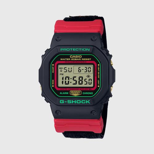 卡西欧 (CASIO) G-SHOCK GMA-S130PA-1ADR